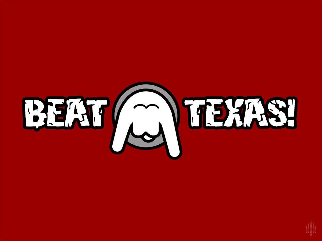 Red River Shootout - Basketball Style | OU vs. Texas ...