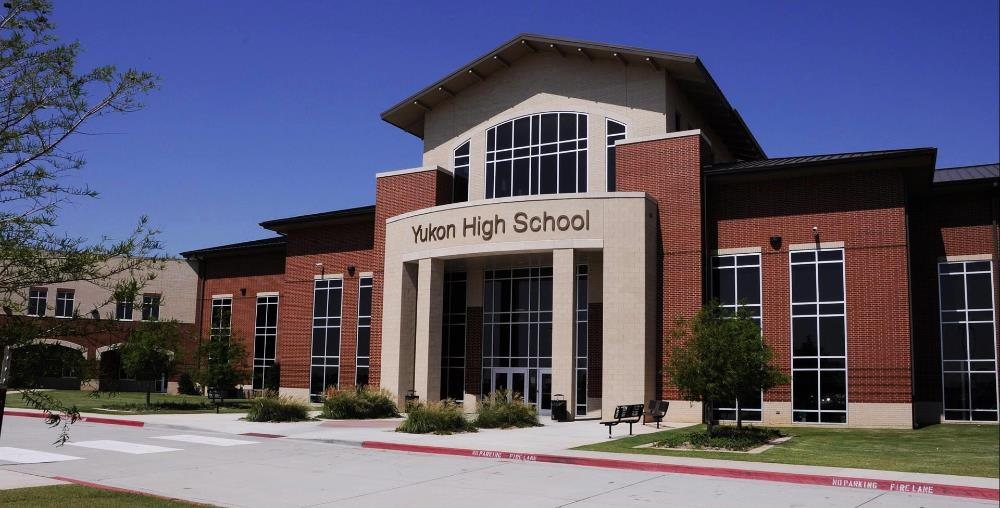 yukon high school