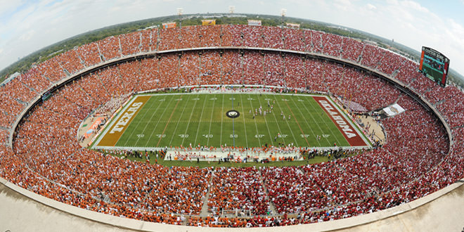 OU vs. Texas – What I'll Be Watching - The Football ...